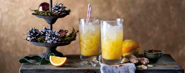 Longdrink mit Schwarzwald Gin