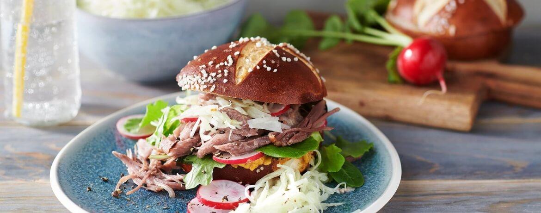 Alpen-Burger