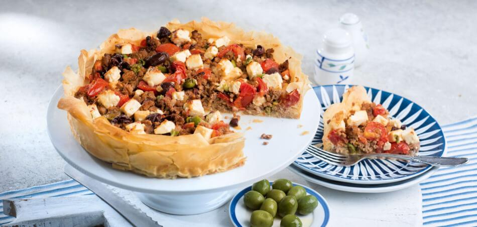Hack-Oliven-Pie