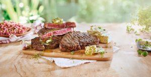 Das perfekte Steak - Bei welcher Temperatur ist es medium?