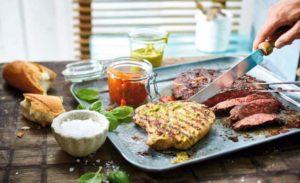 5 Weg ein perfektes Steak zuzubereiten