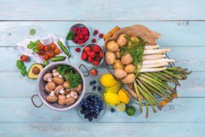 Diese 10 Lebensmittel enthalten das meiste Vitamin C