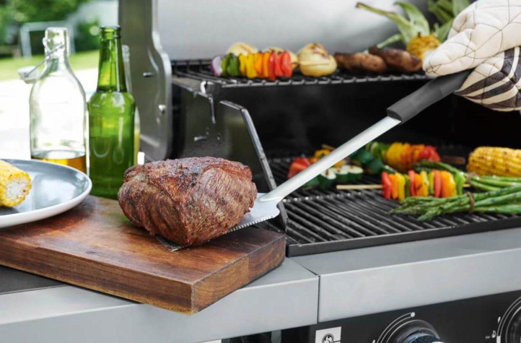 Garzeiten fürs Fleisch: Direkt oder indirekt grillen?