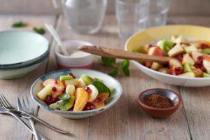 Gehen Vitamine durch das Kochen verloren?