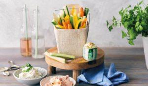 Gemüse kochen oder lieber roh essen – Was ist gesünder?