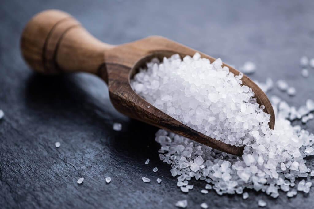 Gibt es wirklich Qualitätsunterschiede bei Salz?