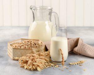 Hafermilch selber machen – so geht's!