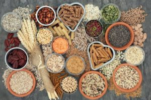 Low Carb-Diät: Welche Kohlenhydrate sind sinnvoll?