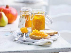 Marmelade, Konfitüre & Gelee - wo ist der Unterschied?