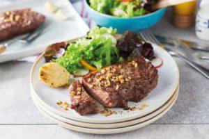 Steak braten – mit welchem Fett oder Öl?