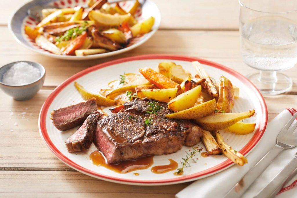 Steak vor oder nach dem Grillen salzen? Was ist eigentlich richtig?