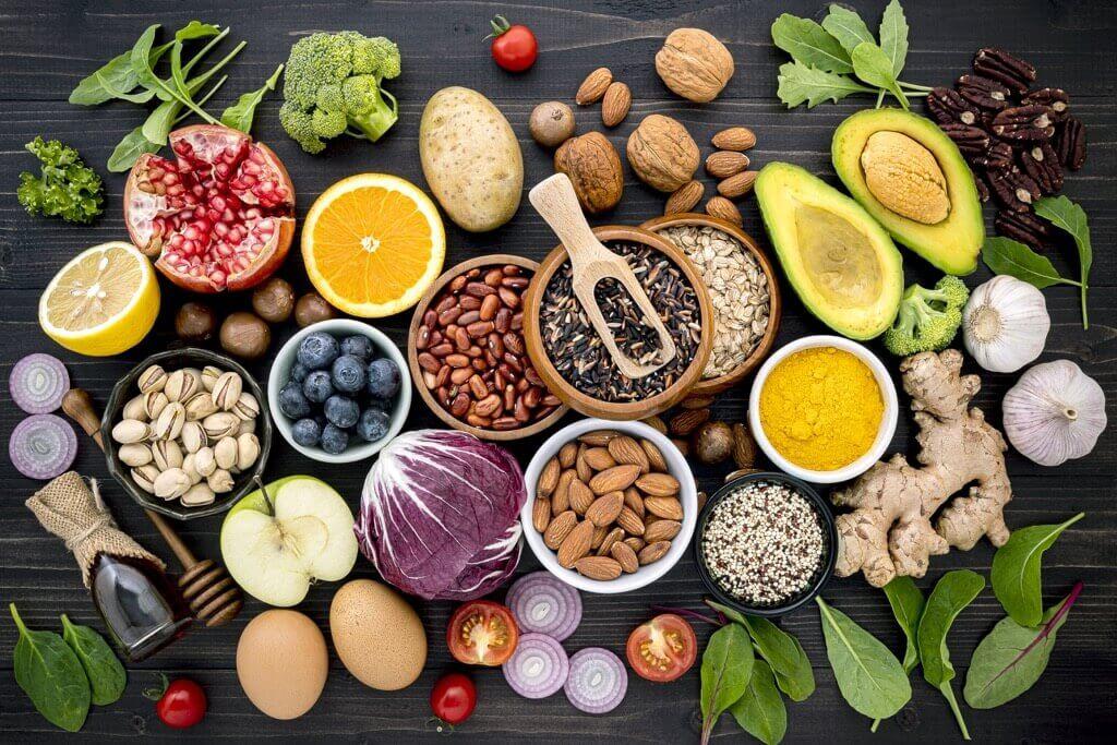 Welche Nähr- und Mineralstoffe sind besonders wichtig für den Körper?