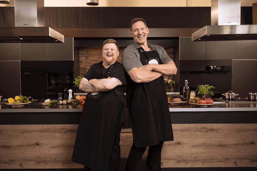 Lidls Veganes Kochstudio - Die Basics